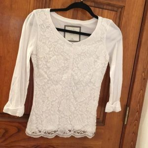Abercrombie &Fitch Top